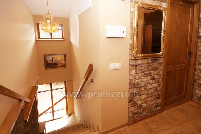 Zimmer zu vermieten in R&R Spa Villa Trakai - 24