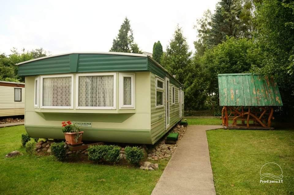 Holiday cottages for rent in Druskininkai - 2