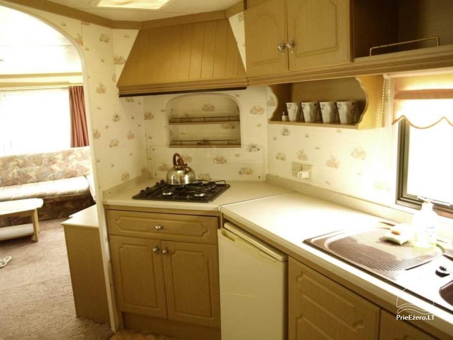 Holiday cottages for rent in Druskininkai - 5