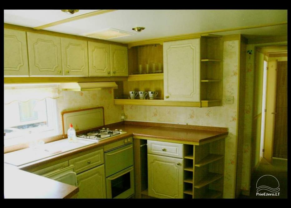 Holiday cottages for rent in Druskininkai - 7
