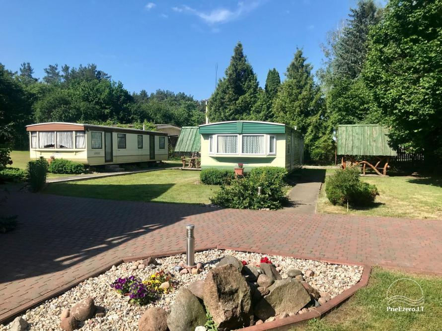 Holiday cottages for rent in Druskininkai - 1