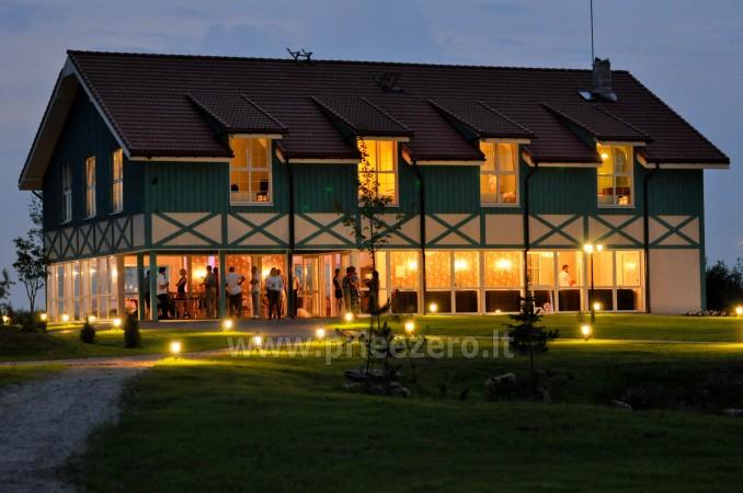 Landhaus in Klaipeda Region Zupe - 3