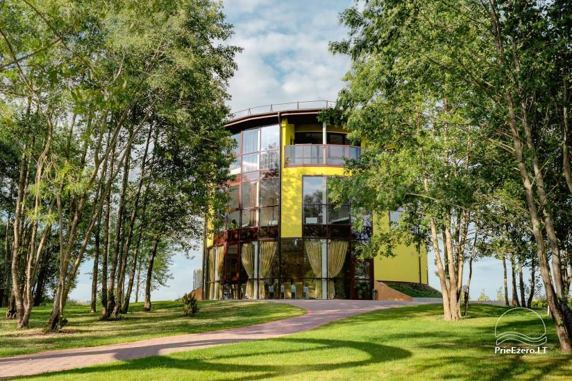 Homestead in Klaipeda region Zupe - 16