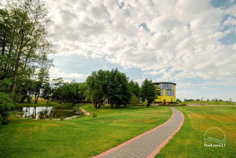 Homestead in Klaipeda region Zupe - 17