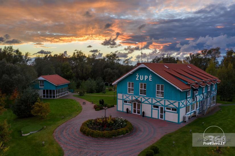 Homestead in Klaipeda region Zupe - 21