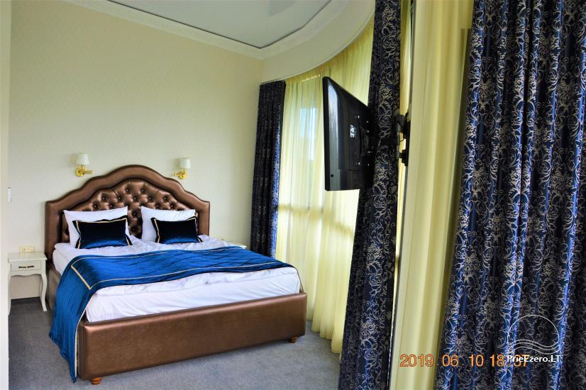 Homestead in Klaipeda region Zupe - 22