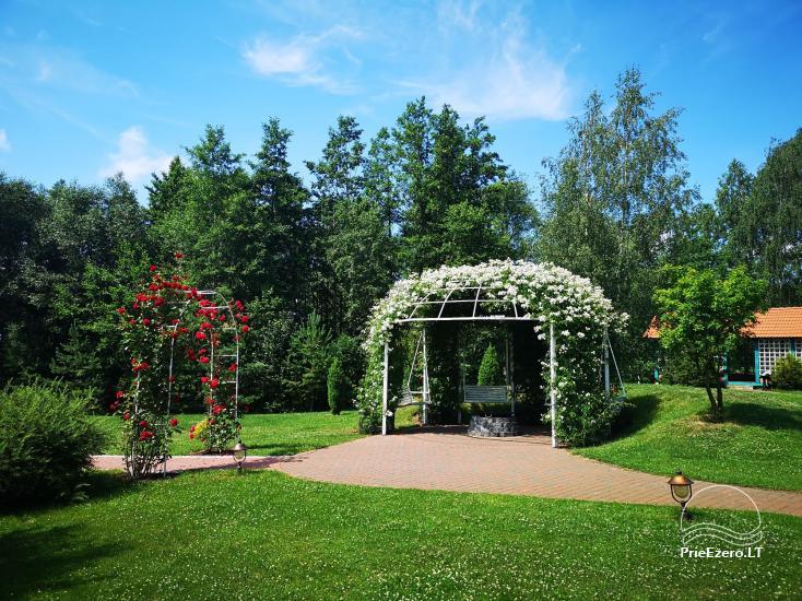 Homestead in Klaipeda region Zupe - 25