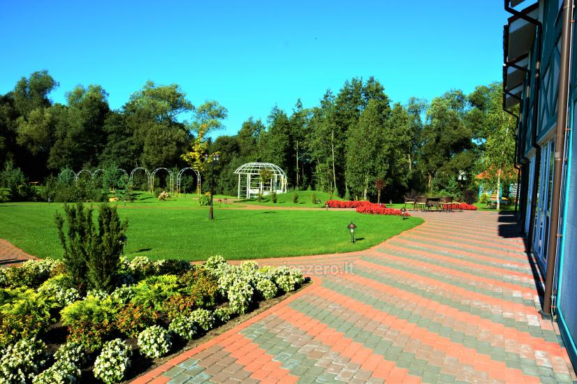 Homestead in Klaipeda region Zupe - 15