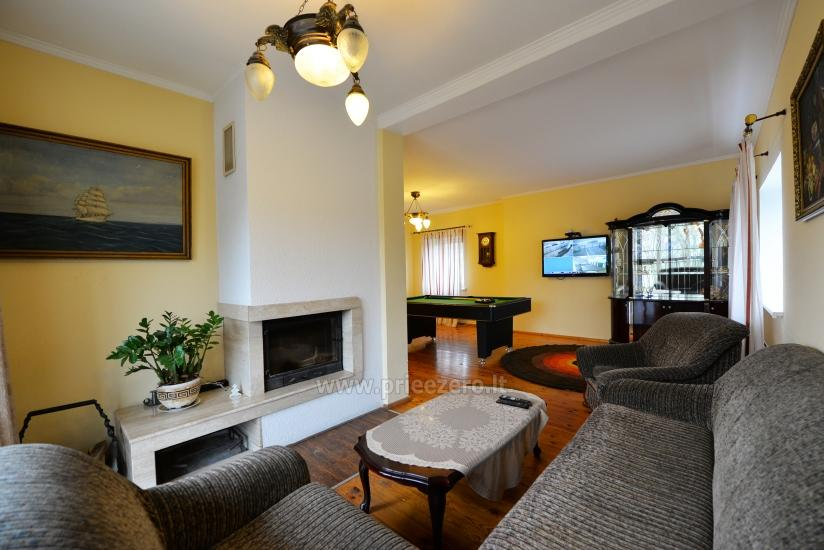 Apartments in Klaipeda Rambynas - 12