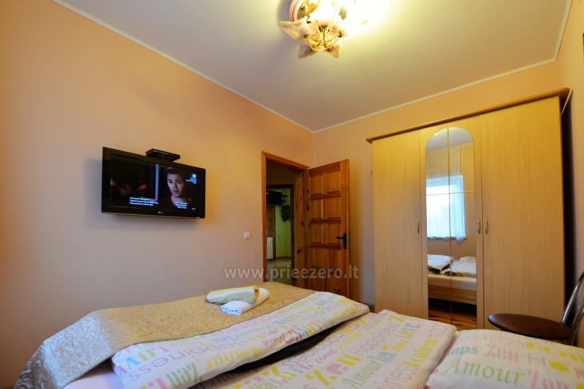 Apartments in Klaipeda Rambynas - 15