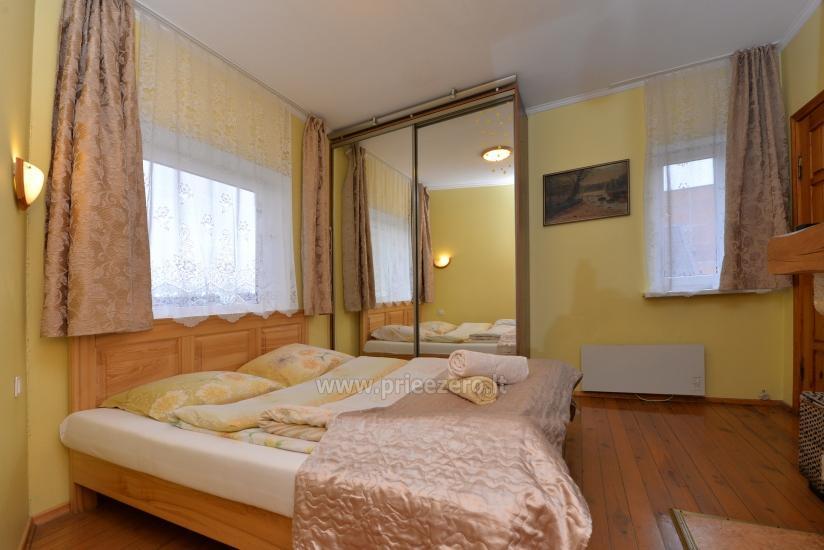 Apartments in Klaipeda Rambynas - 16