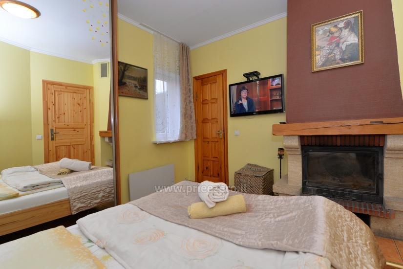 Apartments in Klaipeda Rambynas - 17