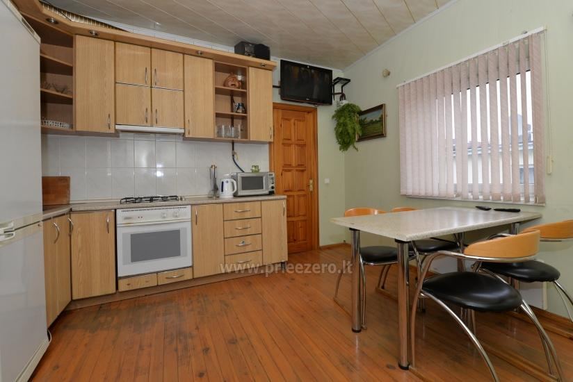 Apartments in Klaipeda Rambynas - 18