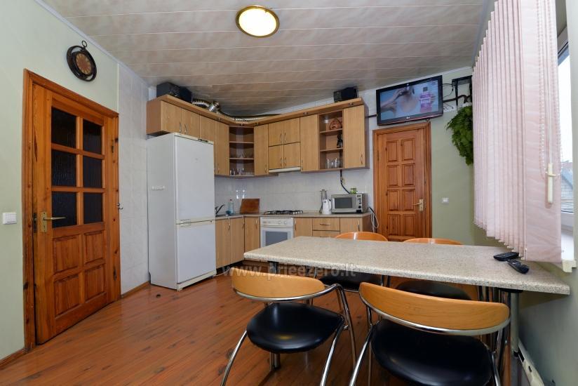 Apartments in Klaipeda Rambynas - 19