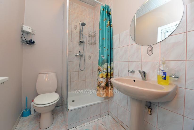 Apartments in Klaipeda Rambynas - 20