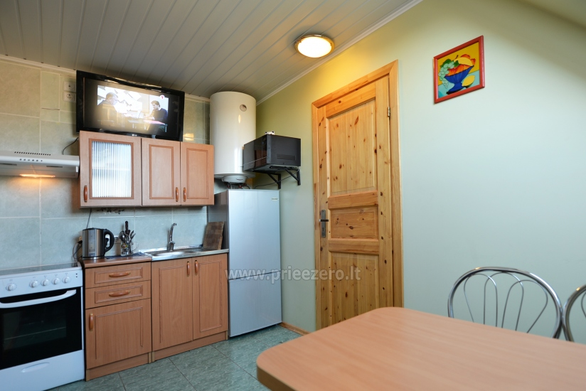 Apartments in Klaipeda Rambynas - 24