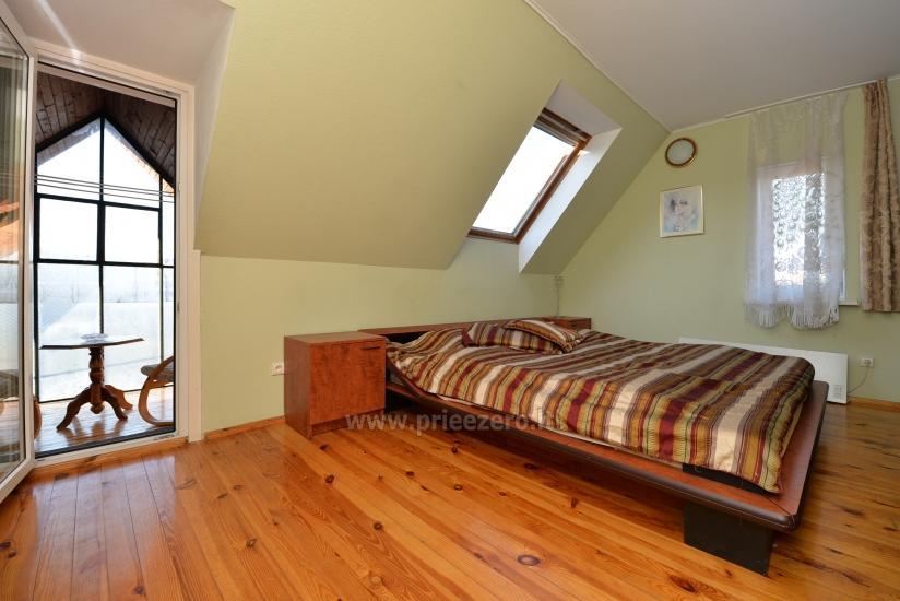 Apartments in Klaipeda Rambynas - 27