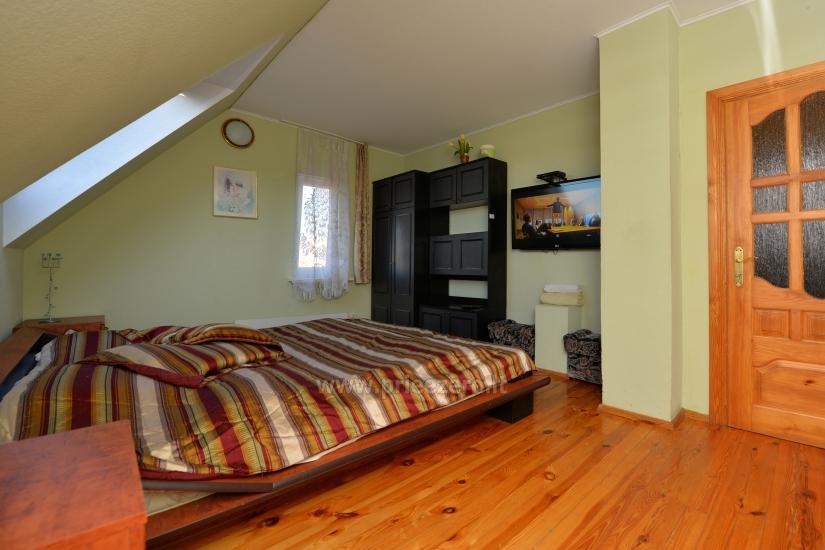 Apartments in Klaipeda Rambynas - 28