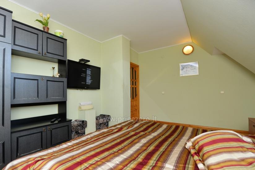 Apartments in Klaipeda Rambynas - 29