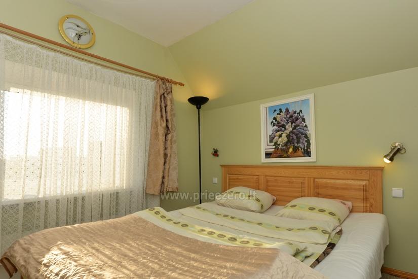 Apartments in Klaipeda Rambynas - 34