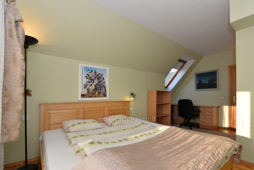 Apartments in Klaipeda Rambynas - 35