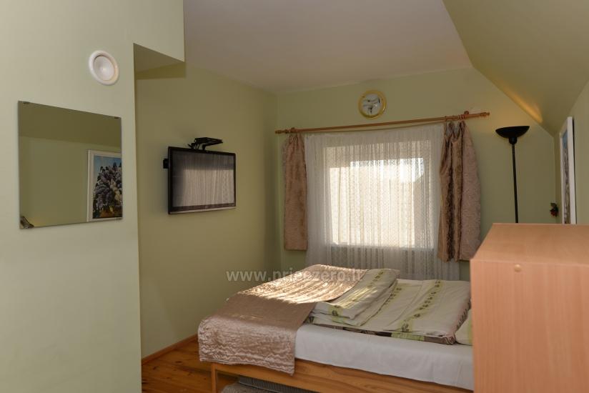 Apartments in Klaipeda Rambynas - 37