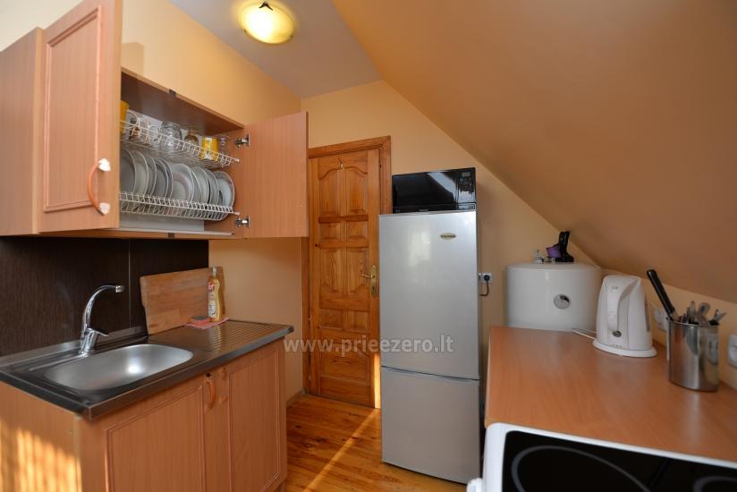 Apartments in Klaipeda Rambynas - 40