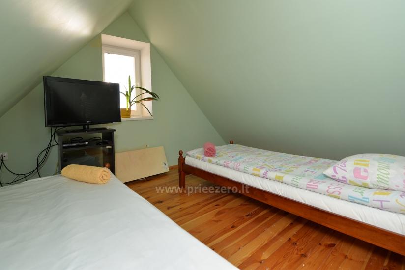 Apartments in Klaipeda Rambynas - 47