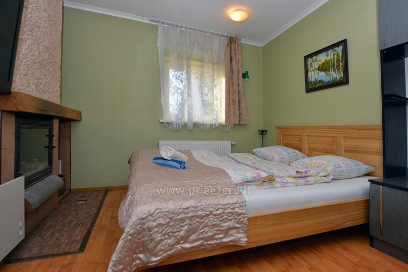 Apartments in Klaipeda Rambynas - 50