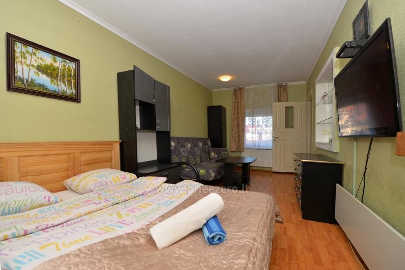 Apartments in Klaipeda Rambynas - 51