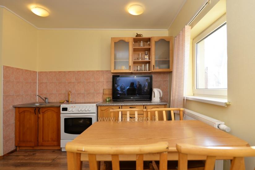 Apartments in Klaipeda Rambynas - 53
