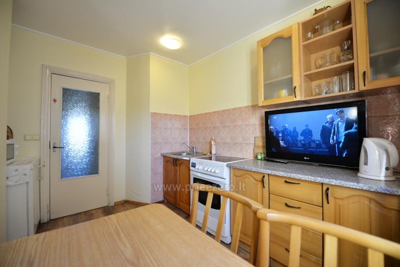 Apartments in Klaipeda Rambynas - 54