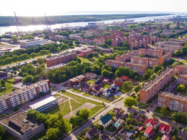 Apartments in Klaipeda Rambynas - 5