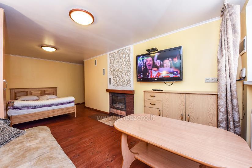 Apartments in Klaipeda Rambynas - 57