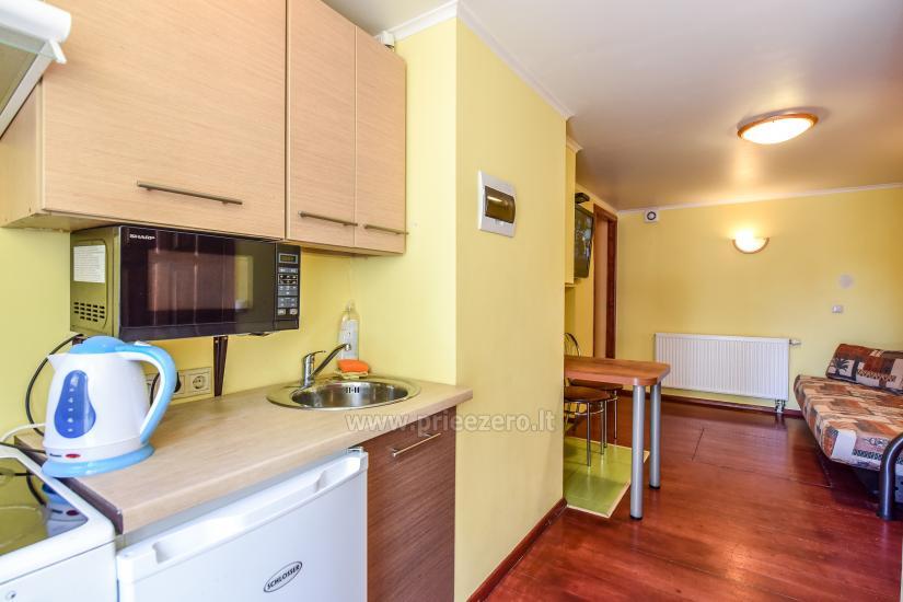 Apartments in Klaipeda Rambynas - 58