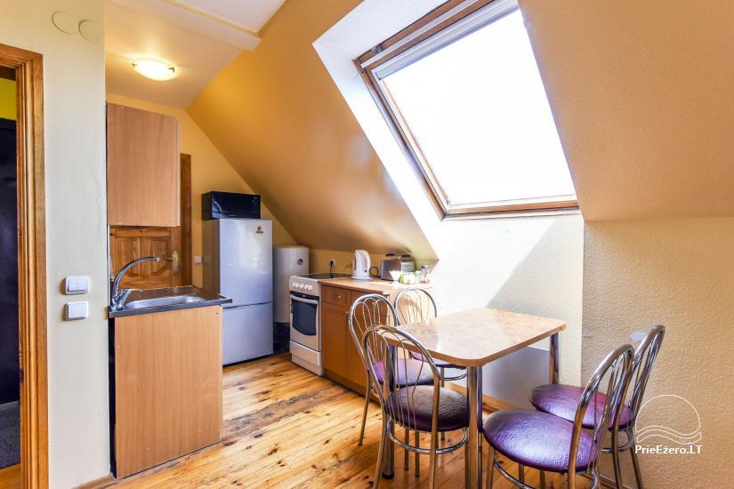 Apartments in Klaipeda Rambynas - 43