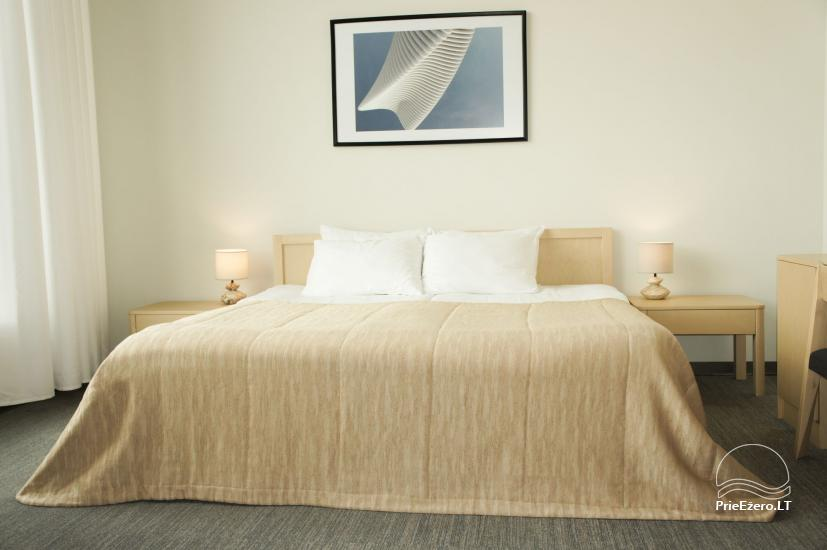 Hotel Zaliasis slenis - 1