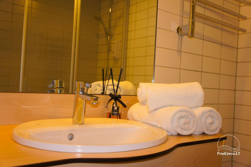 Hotel Zaliasis slenis - 3