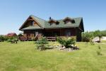 Countryside homestead in Lithuania in Lazdijai region