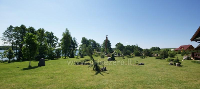 Countryside homestead in Lithuania in Lazdijai region - 3