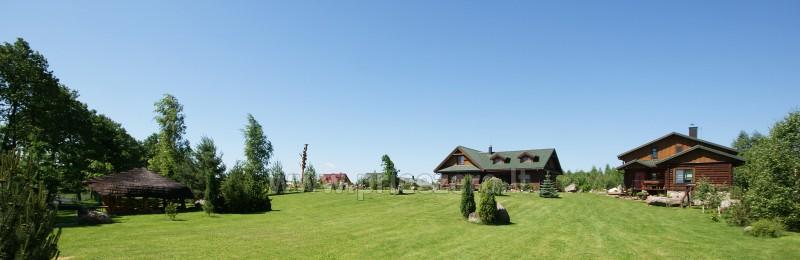 Countryside homestead in Lithuania in Lazdijai region - 5