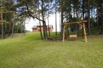Homestead Danutės at the lake in Lazdijai region - 4
