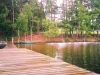 Homestead - camping and holiday cottages in Moletai region at the lake Siesartis - 15
