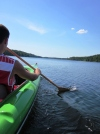 Homestead - camping and holiday cottages in Moletai region at the lake Siesartis - 21