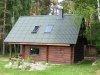 Homestead - camping and holiday cottages in Moletai region at the lake Siesartis - 6