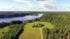 Homestead - camping and holiday cottages in Moletai region at the lake Siesartis - 3