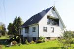 Rooms for rent in Druskininkai, near the lake Grutas