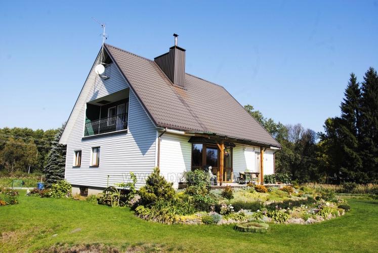 Rooms for rent in Druskininkai, near the lake Grutas - 2