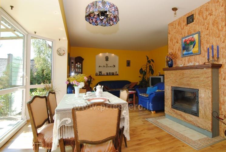 Rooms for rent in Druskininkai, near the lake Grutas - 9