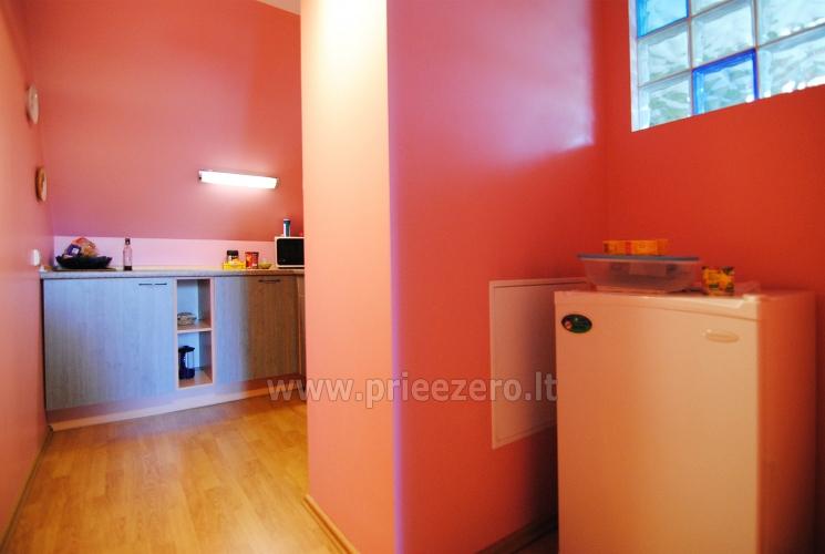 Rooms for rent in Druskininkai, near the lake Grutas - 11